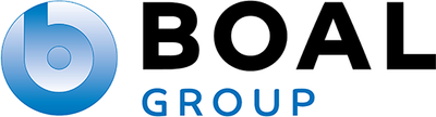 Logo BOAL Group 1