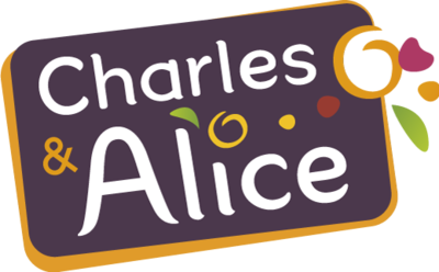 Logo Charles & Alice Group 1