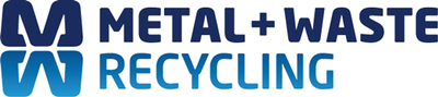 Logo Metal & Waste Recycling 1